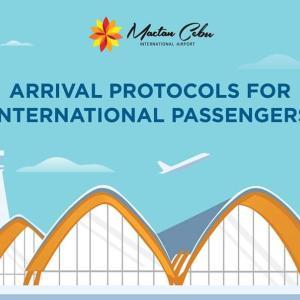 【コロナ対策】マクタン・セブ空港入国の新手順