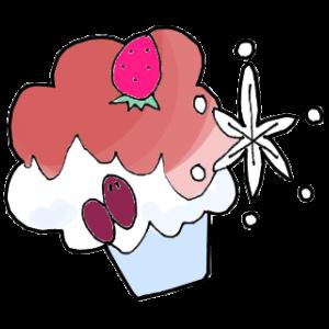 かき氷好きのかたへ☆