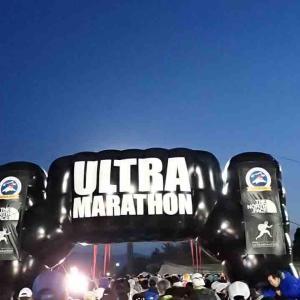 2019年 チャレンジFUJI 4LAKES 100km 【レース展開編】