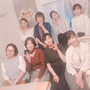 福岡へ研修旅行②大自然に囲まれた人気サロン