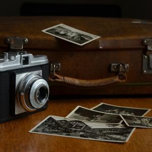 Amazon Photos(アマゾンフォト)はカメラ好きパパにおすすめのサービス