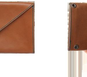 【旅行に最適】abrAsus旅行財布【軽くて見やすい】