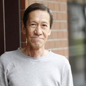 斎藤さんが亡くなった。
