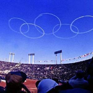 恥ずかしいオリンピック