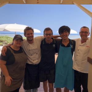 【有給Hotel Internship 体験談】Kentaさんよりお話を伺いました。