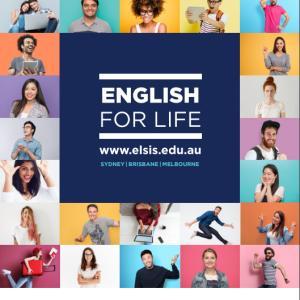 【語学学校紹介】情熱溢れる先生に学ぶ「ELSIS」