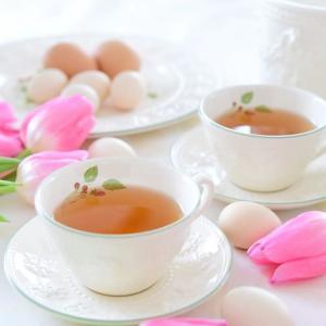 大寒 我が家のニワトリちゃんの卵で朝食