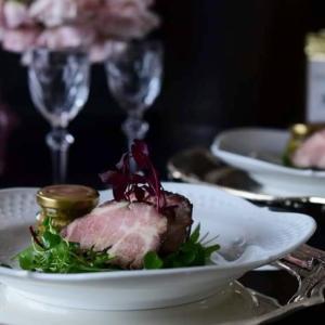 Roast pork シンプルな美味しさにはこれ♪