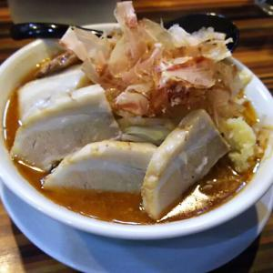 シオカラトンボと麺活♪