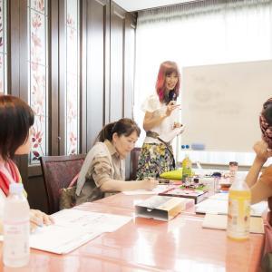 ビジネス講座二期イン埼玉スタートしました!