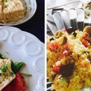 オンライン フランス家庭料理教室8月のおしらせ