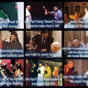 7宗教統一運動
