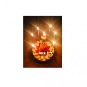 Birthday♡
