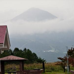『紅葉絨毯!安達太良山と大内宿・鶴ヶ城公園』