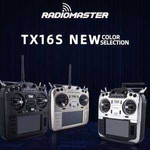 【TX16S SE】遂にRadioMaster TX16Sに新バリエーション登場!🧐【TX16S Multi-color】