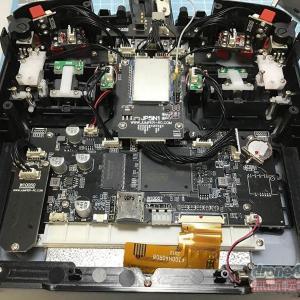 【技適】Jumper T18 Lite 16CH Multi-protocol 完全レビュー!②【内部チェック&軽く動作チェック編】
