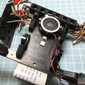 【技適付】RadioMaster TX16S Hall Sensor Gimbals 完全レビュー!④【完全分解編】