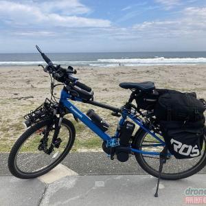 全然ブログ記事書かないのもアレなので最近ハマっている自転車🚴について少し記事を書いてみる