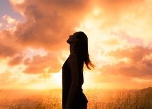 身体の感覚を認識する