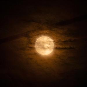 射手座満月のエネルギーで、要らないものを手放す!