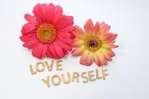 自己愛を高める