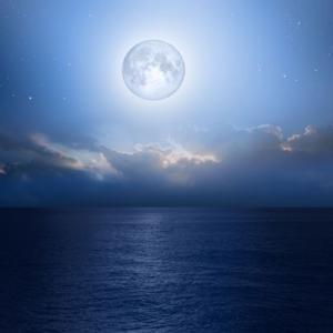 山羊座満月のエネルギーを受け取ろう!