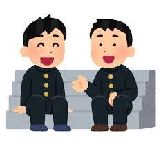 【マナー指導】階段に座り込んでおしゃべりするのは是か非か