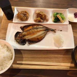 六本木一丁目 「A食堂」【ランチ】