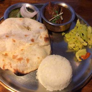 三軒茶屋 「shiva curry wara」