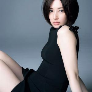 皆様、お気を付けあそばせ!!!コロナ。 北川景子は父親にクリソツ。