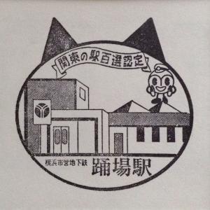 横浜市地下鉄 踊場駅