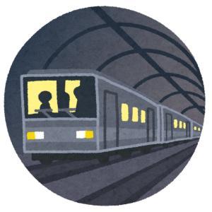 大阪市高速電気軌道四つ橋線