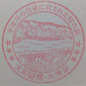 JR-D19木津駅