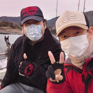 26戦目    桜鯛ミッション