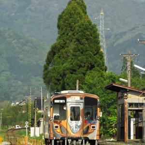 若桜鉄道 再訪