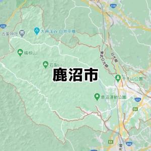 鹿沼市(栃木)のNURO光回線対応エリア マンション・アパート名も掲載