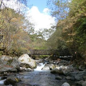 甲斐の旅 〜 滝とランチ