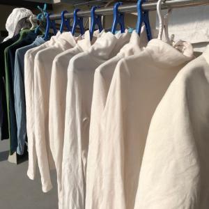 貯蔵服を公開'`,、('∀`) '`,、