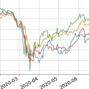 NGE(グローバルX MSCIナイジェリアETF)を買い増し