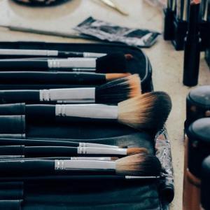 【メンズメイク】男性の化粧は感染症対策にも良いのでは