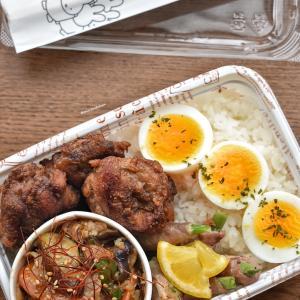 【今日のお弁当】♡手作り麻婆の素♡レシピあり♡