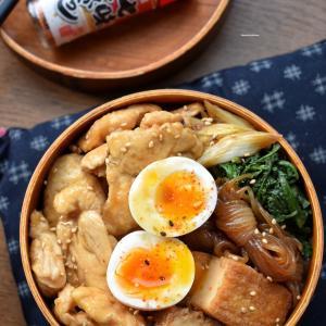 【10分de完成】♡胸様レシピ♡胸肉すき焼き♡レシピあり♡