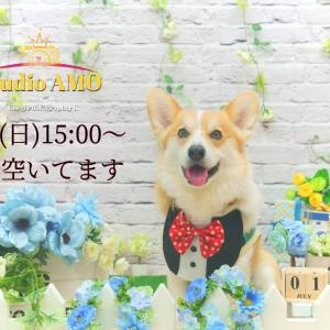 ☆6月6日(日)撮影会☆【残り1枠】