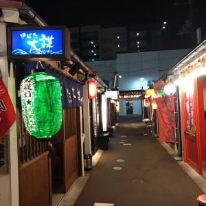 函館屋台村で覚えた味。簡単&めちゃうまです。