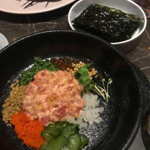 連休3日目は話題のレストラン「Kimika」へ。