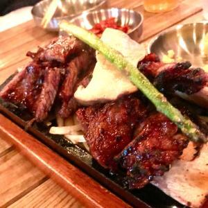 コリアンタウンでお食事レポ。「Love Korean BBQ」
