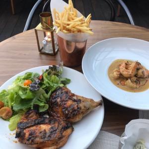 SOHOの新レストラン「Veranda」で癒される