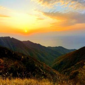 キャンプでこんな景色が見れたら良いのに。