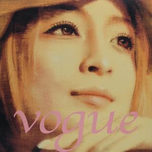 浜崎あゆみ「vogue」