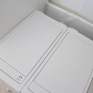 【LOCARI】書類収納・マグネット活用術・ゴミ箱事情